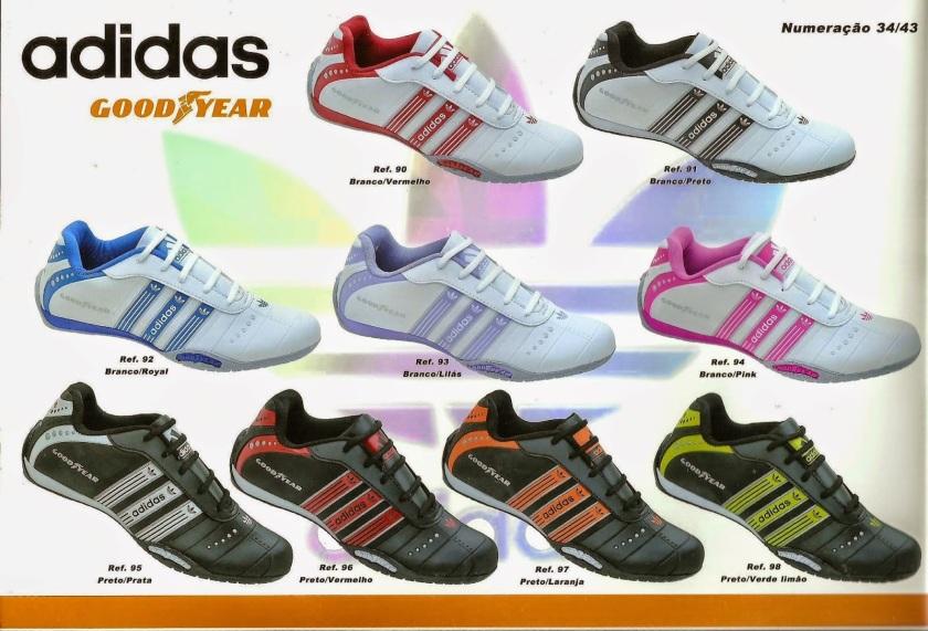 adidas goodyear ref 90 98 001